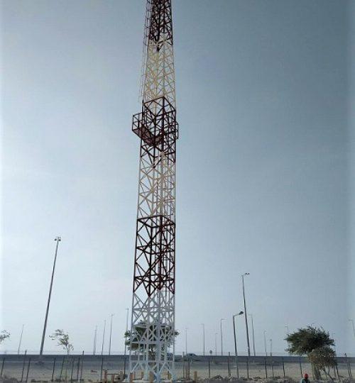 20 meter tower (1)