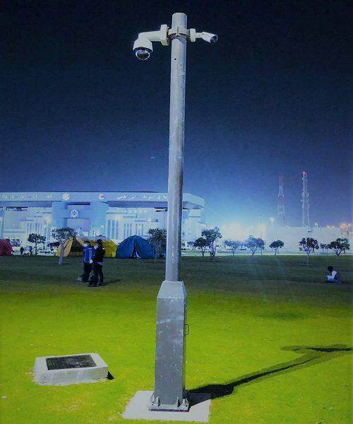 Al Rayyan Pole (2)