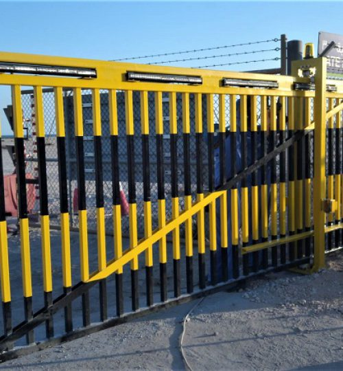 QAFAC Sliding Gate (3)