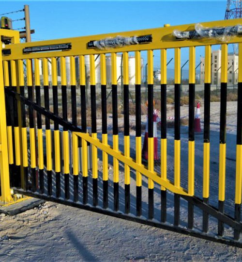 QAFAC Sliding Gate (5)