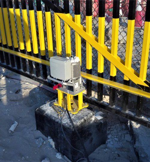 QAFAC Sliding Gate (6)