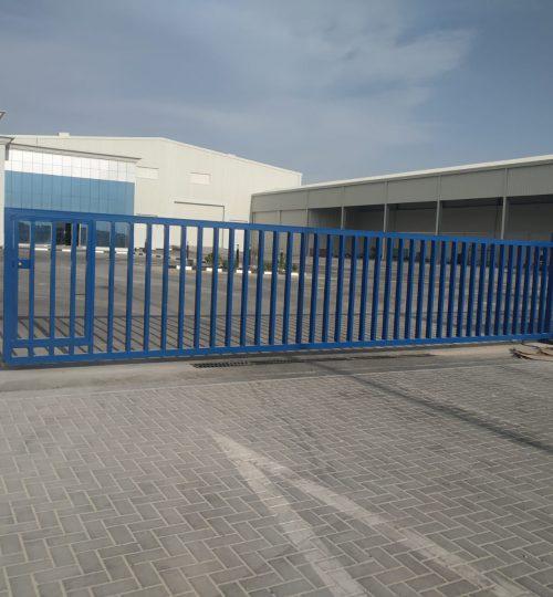 Sliding Gate (11)