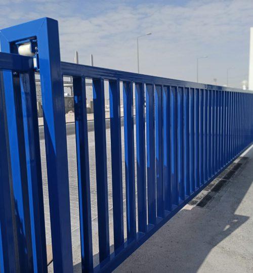 Sliding Gate (2)