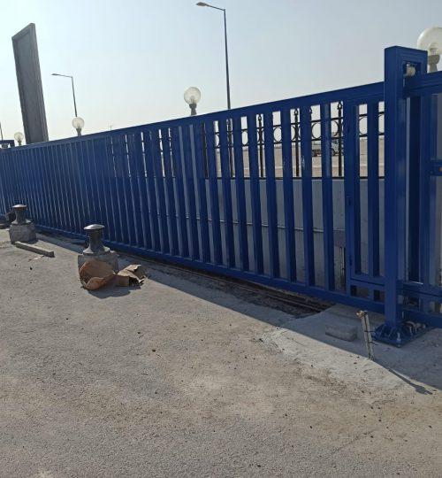 Sliding Gate (6)