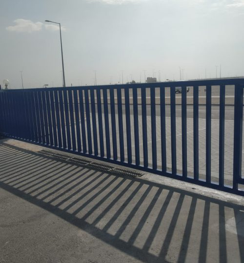 Sliding Gate (8)